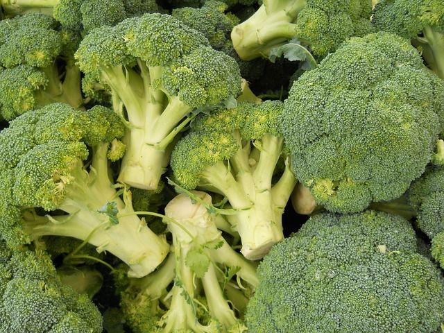 μπρόκολο-broccoli
