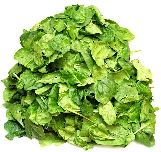 σπανάκια-spanakia