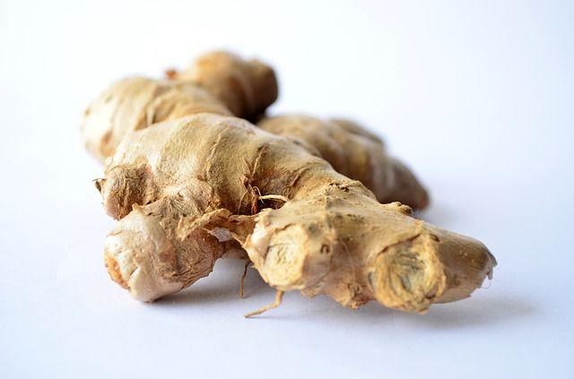 τζίντζερ-ginger