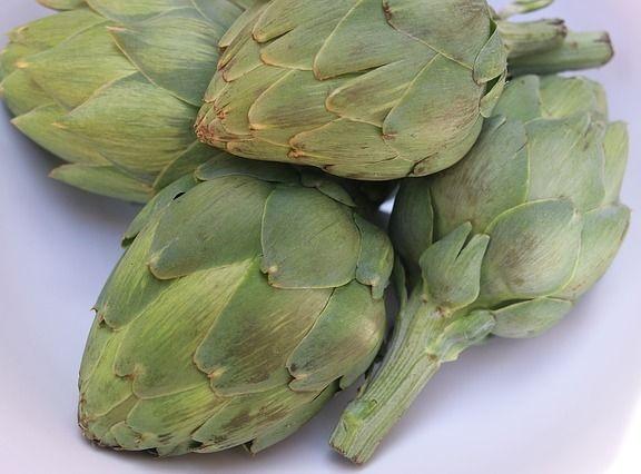 artichoke-aginares-αγκινάρες