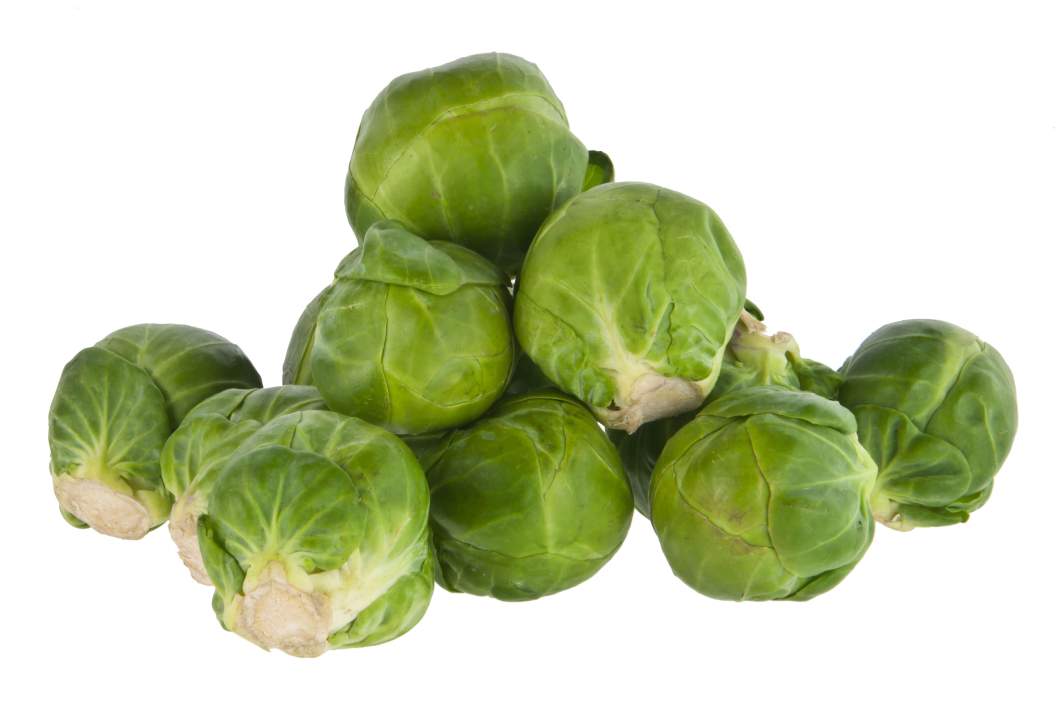 λαχανάκια βρυξελλών-lachanakia vrixellon