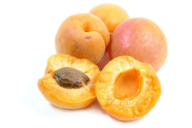 βερίκοκο-apricot