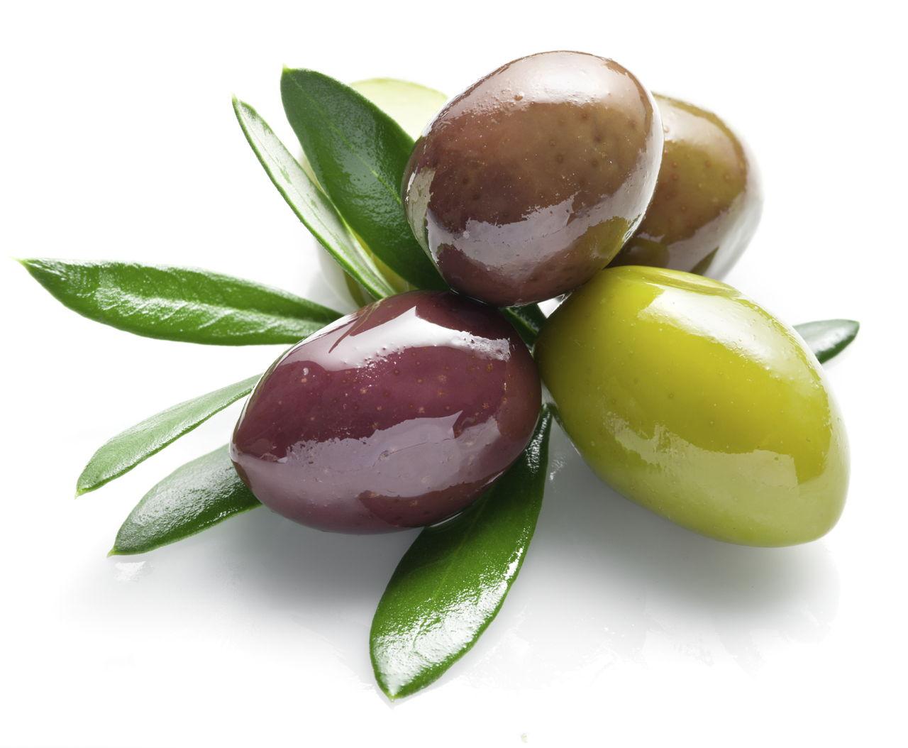 ελιές-olives
