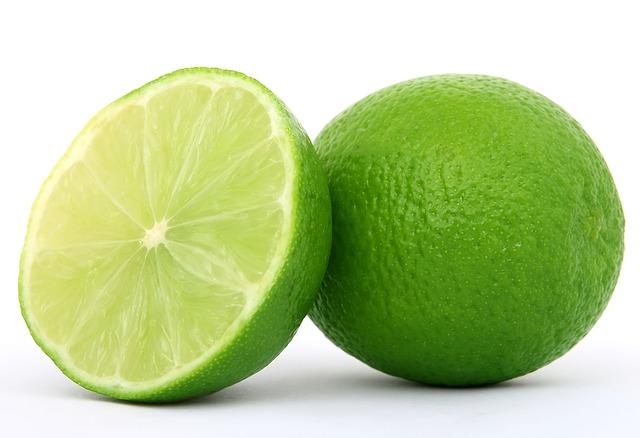 λαιμ-lime