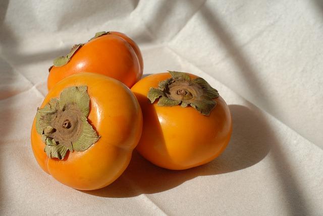 λωτοι-persimmons