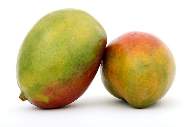 μάνγκο-mango