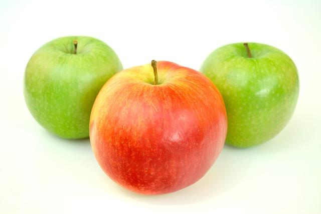 μήλα-apples