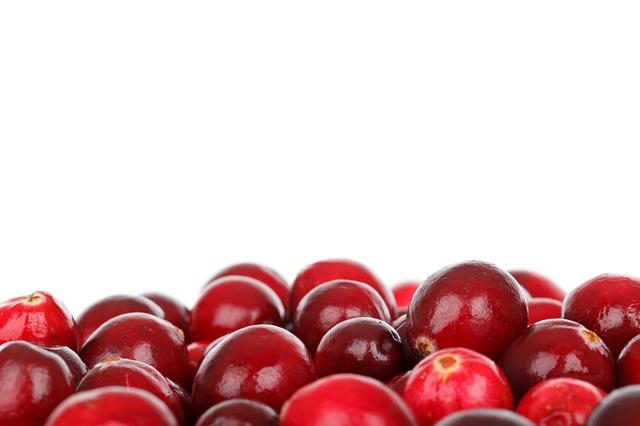 οξύκοκκος-cranberry