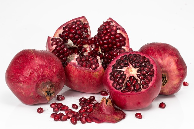 ρόδια-pomegranate