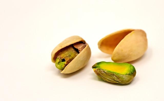 φιστίκια-pistachio
