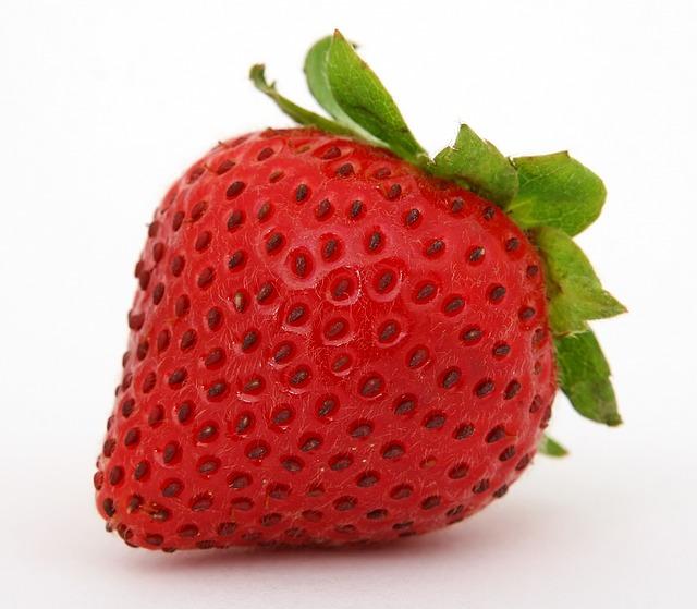 φράουλες-fraoules